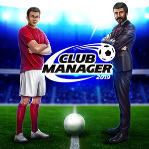 Менеджер клуба: Футбол