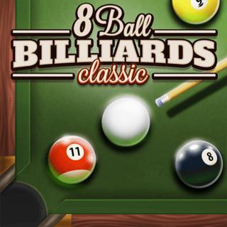 8 Мяч Бильярд Классический
