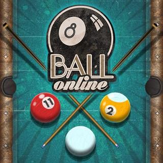 8 Мяч онлайн