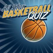Баскетбол наядов всех звезд
