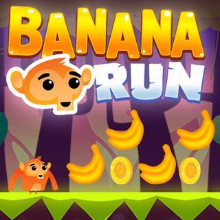 Банановый забег