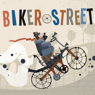 Байкер-стрит