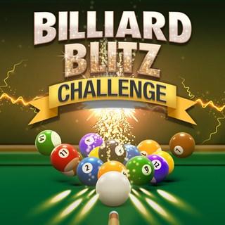 Бильярд Блиц Вызовы