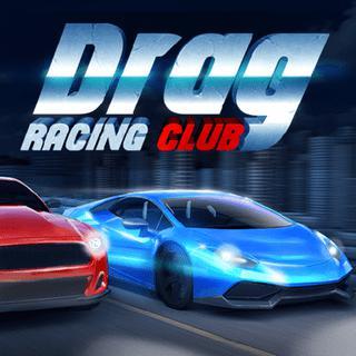 Перетащите Racing Club