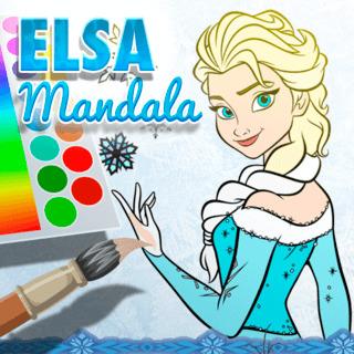 Эльза Мандала