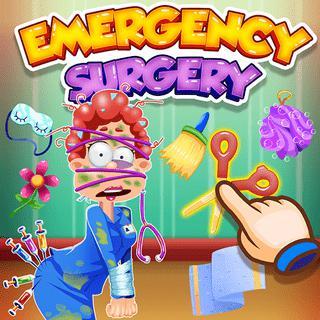 Экстренная хирургия