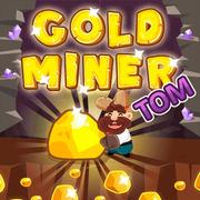 Золотодобытчик Том