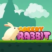 Алчный Кролик