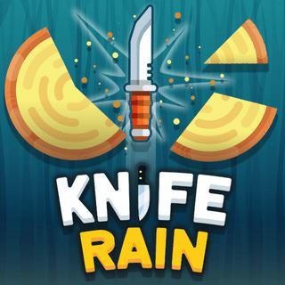 Нож дождь