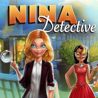 Нина - Детектив