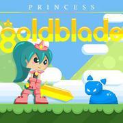 Принцесса Голдблэйд и опасная вода