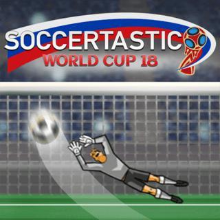 Чемпионат мира по футболу 18