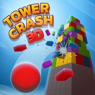 Башня аварии 3D