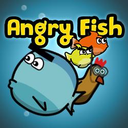 Злой рыбы