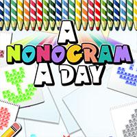 Нонограмма в день