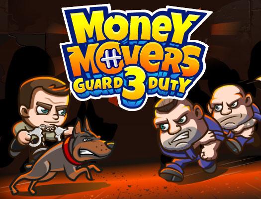 Денежные Movers 3