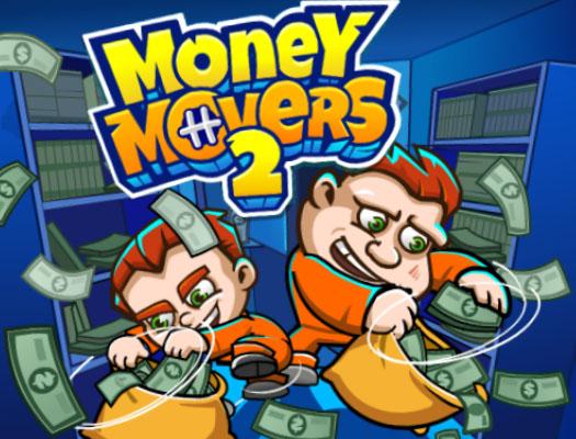 Деньги Movers 2