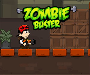 Зомби Бастер