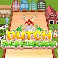 Голландский shuffleboard