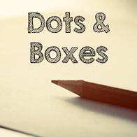 Точки и коробки