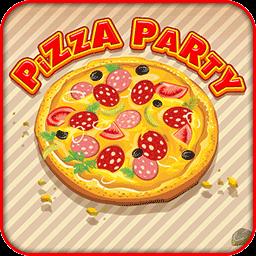 Пицца партии