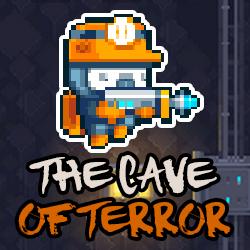 Пещера террора