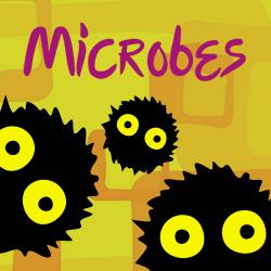 Микробов